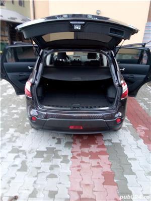 Nissan QASHQAI+2 - imagine 8