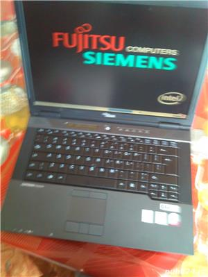 Laptop Fujitsu Siemens Intel 2,26Ghz, 4Gb DDR3, 150gb (Esprimo M9410)  - imagine 2