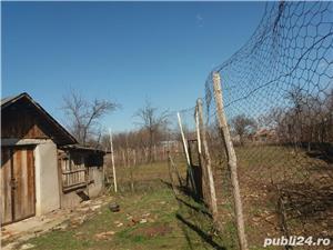 Vand casa Vlad Tepes-Comana, 1000 mp teren, 90000 RON - imagine 2