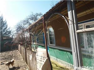 Vand casa Vlad Tepes-Comana, 1000 mp teren, 90000 RON - imagine 4