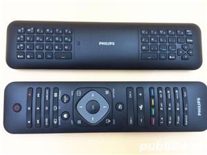Telecomanda PHILIPS TV LED LCD originala - imagine 1