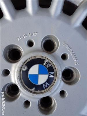 Jante aliaj pe 15 BMW - imagine 5