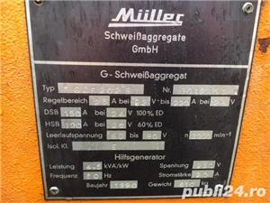 Altele MULLER - imagine 4