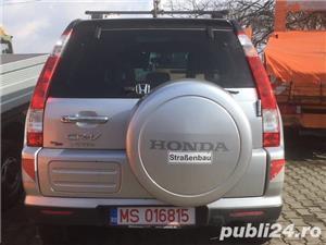 Honda CR-V - imagine 3
