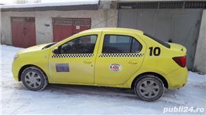 Dacia Logan - imagine 12