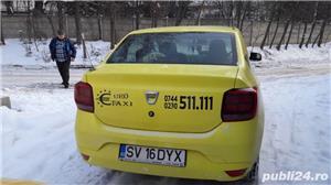 Dacia Logan - imagine 15