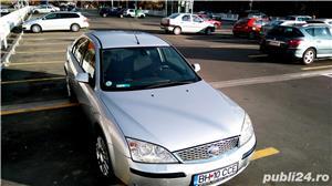 Ford Mondeo 2.0 Tdci 2005 hatchback - imagine 1
