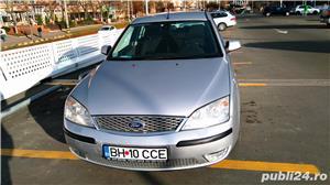 Ford Mondeo 2.0 Tdci 2005 hatchback - imagine 2