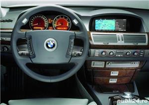DVD navigatie BMW mk4 /Mini Cooper/ Rover 75 - Romania / Europa 2018 - imagine 2
