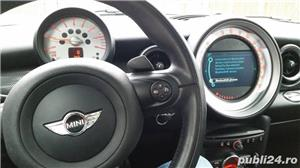 DVD navigatie BMW mk4 /Mini Cooper/ Rover 75 - Romania / Europa 2018 - imagine 6