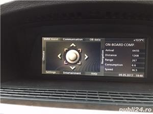 DVD navigatie BMW mk4 /Mini Cooper/ Rover 75 - Romania / Europa 2018 - imagine 3