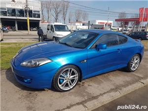 Hyundai Coupe / GPL / taxa platita - imagine 8