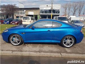 Hyundai Coupe / GPL / taxa platita - imagine 13