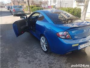 Hyundai Coupe / GPL / taxa platita - imagine 12