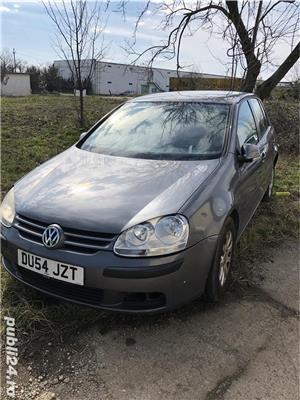 Dezmembrez vw golf 5 1.6FSI\BLF\2005\AUTOMAT - imagine 1