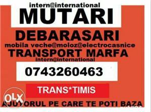 Debarasari,Relocari,Transport Non/Stop! - imagine 7
