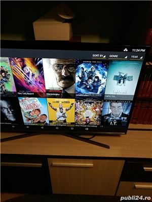 TV BOX M9S-PRO Smart Android Android 7.1TV Box - imagine 8