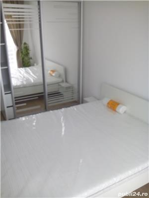 Apartament 2 camere mobilat nou,cartier nou Avantgarden - imagine 2