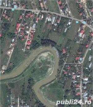 vanzare la licitatie Casa 72 mp, dependinte 167 mp si teren 1578 mp Domnesti Ilfov - imagine 5