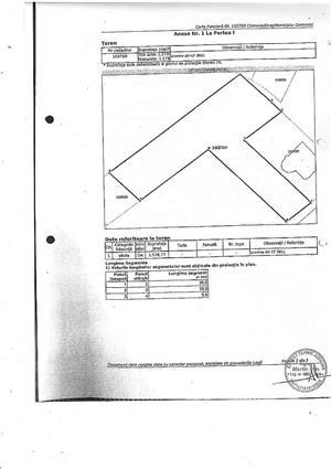 vanzare la licitatie Casa 72 mp, dependinte 167 mp si teren 1578 mp Domnesti Ilfov - imagine 6