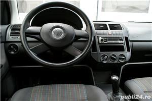 Volkswagen Polo 1.4 TDI - 80 C.P - imagine 11