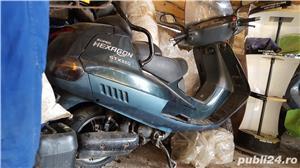 Piese Piaggio Hexagon 250 cc - imagine 3
