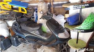 Piese Piaggio Hexagon 250 cc - imagine 1