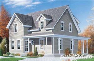 Construim case prefabricate,case la rosu si la cheie - imagine 3