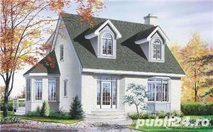 Construim case prefabricate,case la rosu si la cheie - imagine 4