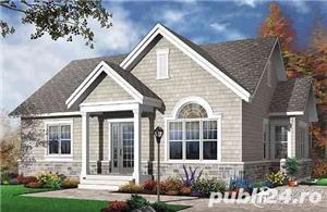Construim case prefabricate,case la rosu si la cheie - imagine 2
