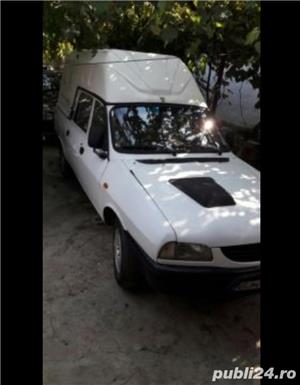 Dacia Pick up - imagine 2