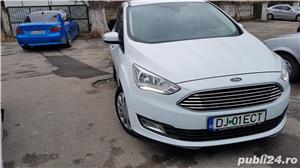 Ford Focus c max - imagine 1