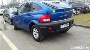 Ssangyong Actyon - imagine 4
