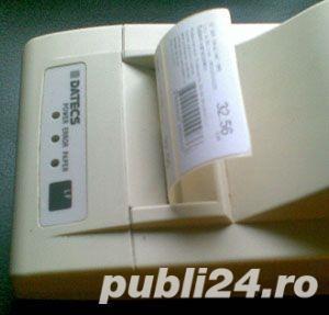 Rola etichete direct termice pentru Datecs LP-50 + Livrare gratuita - imagine 3