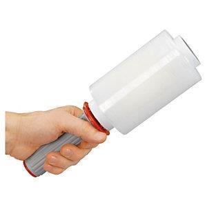 Folie stretch protectie volan + maner plastic - imagine 3