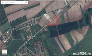Vand teren 1h intre Nojorid si Les - imagine 2
