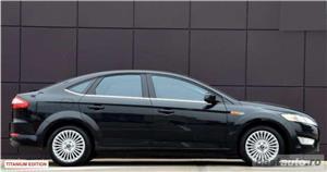 Ford Mondeo - imagine 3