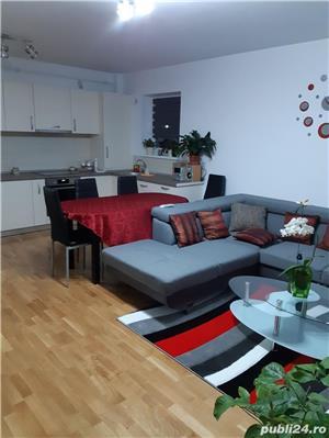 Inchiriez apartament la vila cu gradina si terasa,doar in regim hotel - imagine 1