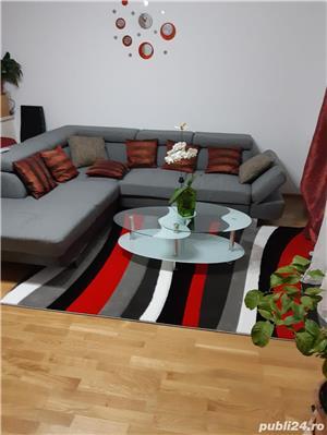 Inchiriez apartament la vila cu gradina si terasa,doar in regim hotel - imagine 2