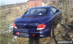 Hyundai Coupe - imagine 34