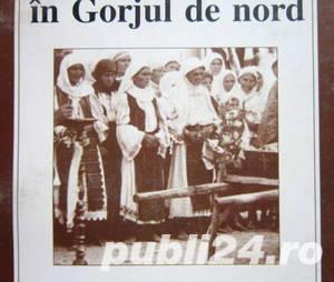 Moartea si inmormantarea in Gorjul de Nord, Ernest Bernea, 1998 - imagine 4