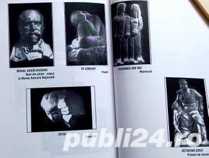 Sculptorul Mihai Onofrei, Virgiliu Teodorescu, 2003 - imagine 3