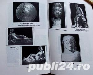 Sculptorul Mihai Onofrei, Virgiliu Teodorescu, 2003 - imagine 4