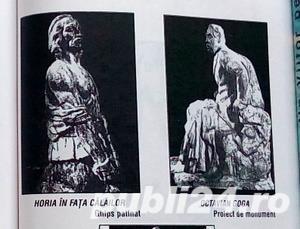 Sculptorul Mihai Onofrei, Virgiliu Teodorescu, 2003 - imagine 7