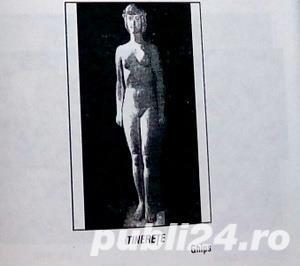 Sculptorul Mihai Onofrei, Virgiliu Teodorescu, 2003 - imagine 8