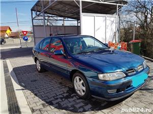 Nissan Primera - imagine 5