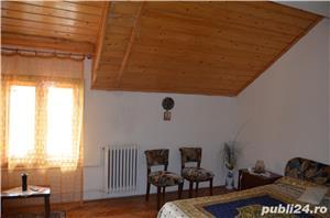 Apartament 2 camere ,de vanzare in Busteni ,Valea Alba - imagine 2