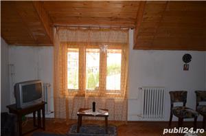 Apartament cu 2 camere in vila D+P+2E+M, Busteni-zona Valea Alba  - imagine 8