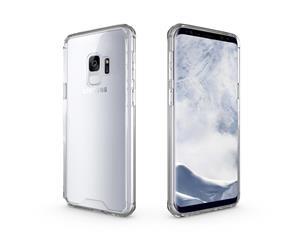 Husa Samsung S9, subtire, tpu, protectiva, transparenta, gd616 - imagine 2