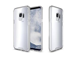 Husa Samsung S9, subtire, tpu, protectiva, transparenta, gd616 - imagine 1